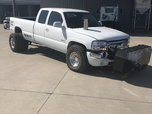 2003 GMC Pull Truck  for sale $45,000