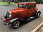 31 chevy cp  for sale $34,500