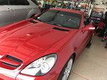 2008 Mercedes-Benz SLK350  for sale $21,500