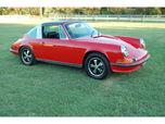 1970 Porsche 911  for sale $39,500