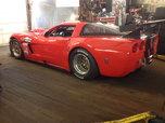 GT1/ Trans Am Z06 Corvette  for sale $75,000