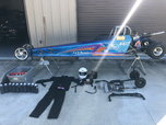 7.90 jr. Dragster  for sale $4,500