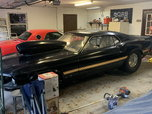 1969 Ford Mustang  for sale $35,000