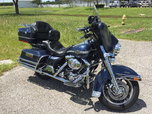 2003 Harley Davidson 100th Anniversary  for sale $11,000