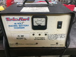 16 volt race battery charger  for sale $175
