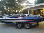 1991 barreta open bow  for sale $6,800