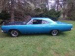 1969 Plymouth Roadrunner  for sale $29,500