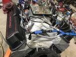 Sbf 408 stroker nitrous engine