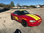1999 Spec Miata   for sale $16,000