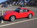1997 Porsche 911  for sale $32,000