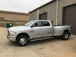 2017 Ram 3500  for sale $46,750