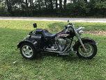 2006 Harley Davidson Softail Voyager Trike  for sale $8,400