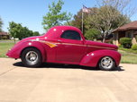 1941 Willys Coupe  for sale $50,000