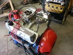 '67 390 FE GT Engine  for sale $4,800