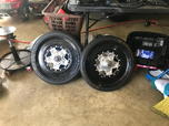 WELD RACING WHEELS  for sale $300