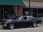 1970 Chevrolet Nova  for sale $35,000