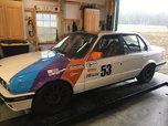 1989 BMW 325i e30  for sale $7,200