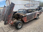 1955 chevy belair gasser  for sale $11,499