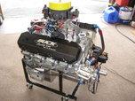 Buck Racing Engines Aluminum 632 cu.in. Big Block Chevy  for sale $26,000