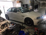 E46 M3 Track Car  for sale $19,000