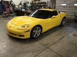 Beautiful Corvette Excellent Condition