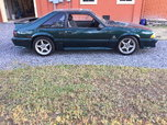 1991 Ford Mustang  for sale $16,500