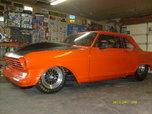 1963 Chevy Nova  for sale $55,555