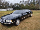 2000 Cadillac DeVille  for sale $6,000