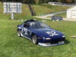 1989 Mazda RX7 EP fresh engine  for sale $19,500
