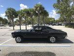 1972 Chevrolet Nova  for Sale $26,900