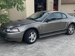 2002 Ford Mustang  for Sale $2,200