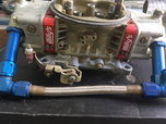 HOLLY 650 Willy's carb  for sale $700