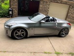 2004 Nissan 350Z  for sale $7,900