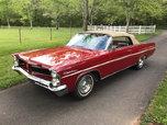 1963 Pontiac Catalina  for sale $19,500
