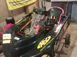 Turn Key Race Kart Sell Out