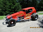 80s Dirt Modified