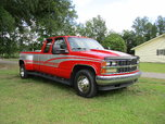 1988 Chevrolet 3500  for sale $4,750