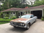 1961 Buick                                              Electra  for sale $7,500