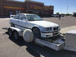 2015 Featherlite Aluminum Car Hauler 20' Trailer  for sale $7,500