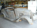 1933 Willys Model 77  for sale $18,750