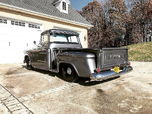 1955 chevy pickup 383 stroker  for sale $30,000