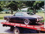 1972 Chevrolet Chevelle  for sale $10,000