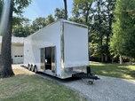 2020 United 30' stacker trailer  for sale $55,000