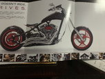 Orange County Choppers Web Bike  for sale $19,500