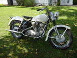 1954 Harley Davidson   for sale $18