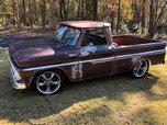 1965 Chevrolet C10 Pickup  for sale $12,500