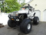 Monster Jeep  for sale $20,000