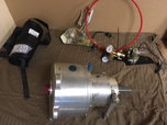 B&J 2 speed transmissions W/reverse and neutral NEW