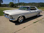 1964 Buick Riviera  for sale $15,500