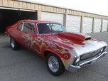 1969 Chevrolet Nova  for sale $17,000